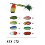 SFS-073 회전자 낚시 미끼