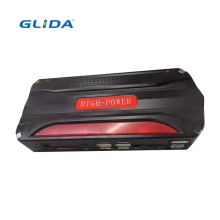 cargador de coche banco de potencia arrancador