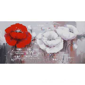 Reproduction Wall Art Flower Painting