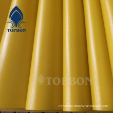 Waterproof & Sunshade PVC Awning Tarpaulin Tb0018