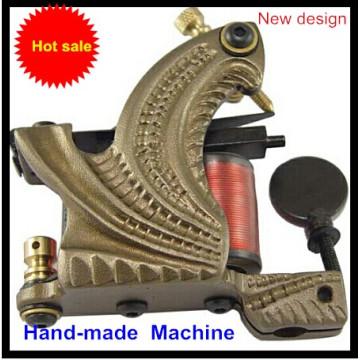 Neue Design überlegene Profiqualität Tattoo Maschine p-21