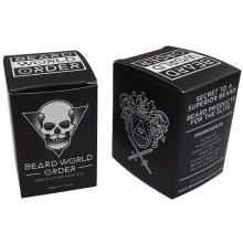 Small Custom Medical Cannabiss Packaging Box
