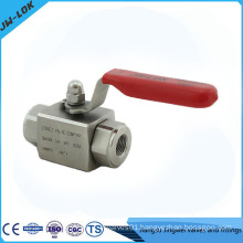 ss 316 inside screwed ball valve manufacturer