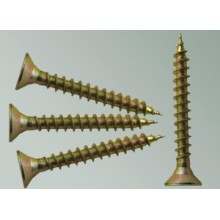 DIN7505 Chipboard screws cross thread