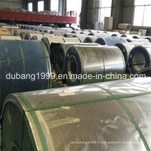 PPGI avec des stocks complets de haute qualité de Shandong