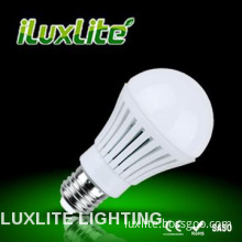 Constant current driving  4000K Sumsang CE certificates Light Bulb