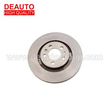 Disco de freno 1J0615301E para automóviles