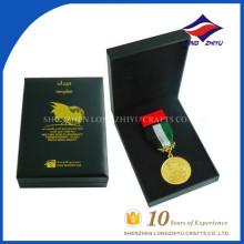 2017 nueva medalla caliente del honor del artículo del diseño de fabricante experimentado
