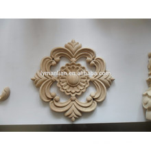 craft antique wood carving wood rosettes
