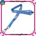 Personalizado colorido cordão com suporte móvel