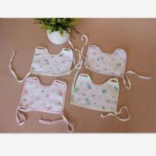 Nouveaux produits pour bébés nourrissons enfants tout-petits mignons bavoirs imperméable salive serviette