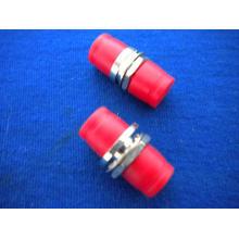 D Tipo FC Sm Adaptador de Fibra Óptica