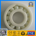 Rodamiento de bolas de cerámica con ranura profunda 6005 25X47X12 mm