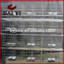 Conception de huche de lapin intérieure fabriquée en usine