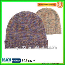 Mode bunte Beanie-Hersteller in China BN-2012