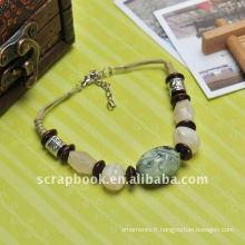 Bracelet de perles de mode