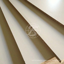 HOT plain particle board price