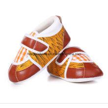 Chaussures colorées bébé tout-petit 01