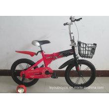 Cooles Kid Mountain Bike mit freiem Style (LY-C-030)