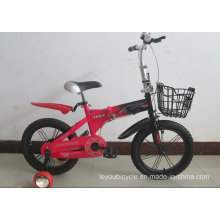 Bicicleta de montanha fresca do miúdo com estilo livre (LY-C-030)