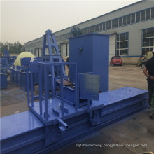automatic frp water tank winding machine
