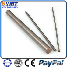 WT20 Tungsten elektrod bar
