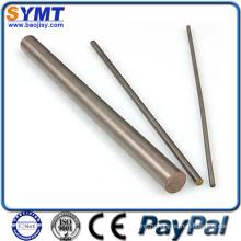 WT20 Tungsten electrode bar