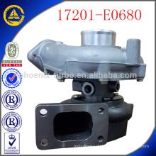 GT2259 17201-E0680 Turbolader für Hino