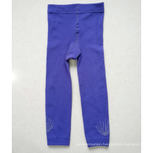 Children Girl Fashionlegging Print Cotton Tights & Pantyhose