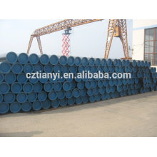 Hollow tube with No welding Line China Supplier