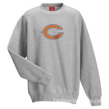 Solid Print Hoodies, Sports Fashion Sweater, Long Sleeve Fleece for Man (LSH813)