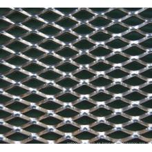 El precio competitivo ampliado de malla de metal / malla de valla