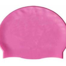 OEM новый дизайн силиконовые плавать шапки