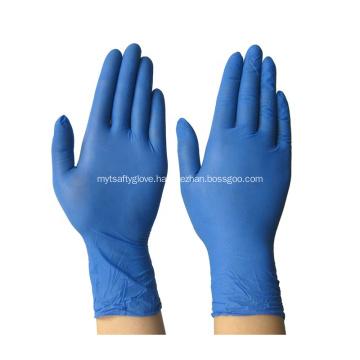 Disposable Nitrile Medical Gloves Latex Glove