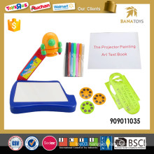 New led projector toys for kids educational