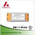6w a mené le type unique de transformateur de sortie de l'alimentation 12vdc pour des lumières de rondelle
