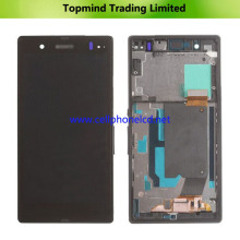 LCD Display for Sony L36h LCD with Touch Screen Assembly