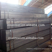 ERW STEEL PIPE-------welded carbon steel hollow section
