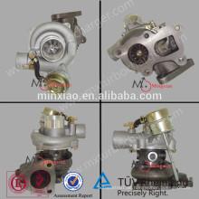 Turbolader TD04-10T 28200-42520 49177-07503