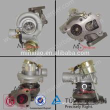 Turbocharger TD04-10T 28200-42520 49177-07503