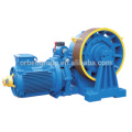 Elevator gearless traction machine-Elevator traction machine