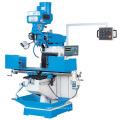 Turret Milling Machine Mf1v