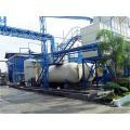 latest pyrolysis tire oil, used oil, crude petroleum oil refineries