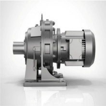 Hộp số Cycloidal Drive Reducer BWD series