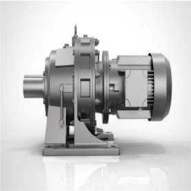 Gearbox Cycloidal  Drive Reducer BWD series