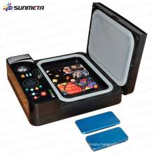 Sunmeta cheap sale Phone Case 3D Sublimation Vacuum Heat Press Machine ST-2030