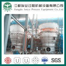 Od 8020 Wirbelbettverbrennungsanlagen mit Gewicht 78.42 Ton
