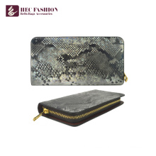 HEC Wholesale Fancy Design Ladies Purse Cell Phone Wallet For Women