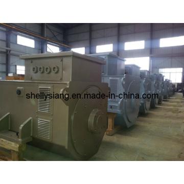 Siemens Sychronous Wechselstromgeneratoren (IFC6 454-6 475kw / 1000rpm)