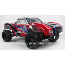 Voiture électrique RC Buggy, voiture électrique rc échelle 1/5, 4 roues motrices voiture de rc grande échelle